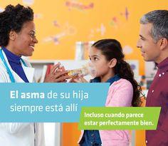 Lanzan campaña contra el asma infantil en NuevaYork