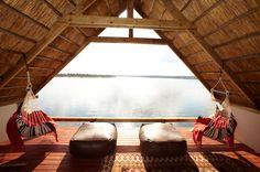 Zambia luxury safari holidays   Tongabezi Lodge