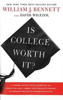 Why a College Degree May Not Be Worth It