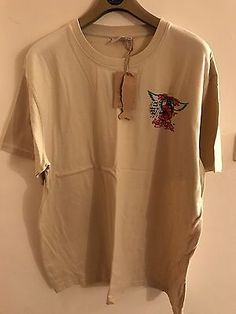 #Weird fish t #shirt #aerofish 2xl xxl bnwt in oyster,  View more on the LINK: http://www.zeppy.io/product/gb/2/322414560146/
