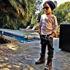 13 Adorable Kids Who Know Fashion Better Than You Do |