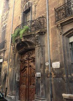 Aix en Provence, France FleaingFrance Brocante Society