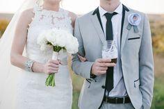 Peonies & Lace Wedding at The Cradle by picture me&u {Nadja & Adriaan} | SouthBound Bride