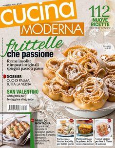 Cucina moderna febbraio 2016