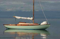 Nordic FolkBoat | Gibsons Marina: Gibsons, BC, Marina