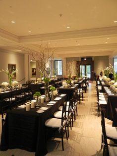 BHD~ museum wedding simple elegance