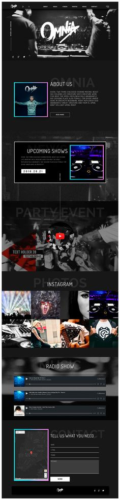 Z-MUSIC IS A FULLY RESPONSIVE, SINGLE PAGE THEME WHICH WAS CREATED MAINLY FOR DJS AND MUSIC PRODUCERS. IS PERFECT IF YOU LIKE A CLEAN AND MODERN DESIGN.FOR BIG OR SMALL MUSIC EVENTS, CLUB PARTYS, FESTIVALS, CONCERTS, ETC