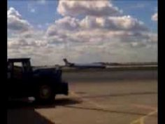 """Cell phone video of UFO at Chicago airport in 2006.  You be the judge on all videos I post.  It's really hard sifting through all the crappy, obviously fake cases to find the authentically weird ones. Official FAA reports also still back up the """"unexplained"""" status, along with the weird responses from the government."""