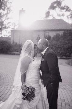 Elissa&Ayodele  #wedding #weddingphoto