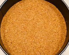 New York sajttorta | Bognár Andi receptje - Cookpad receptek Cornbread, New York, Ethnic Recipes, Food, Millet Bread, New York City, Essen, Meals, Nyc