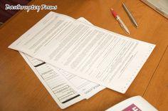 #MilwaukeeBankruptcyAttorney Bankruptcy Forms