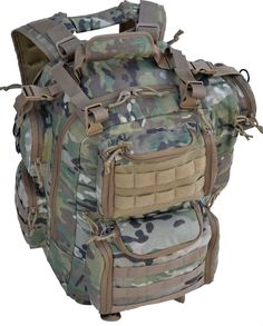 Every Day Carry 3 Days Survival Backpack Tactical Swat Backpack Hunting ML Color #EXPLORERTACTICAL