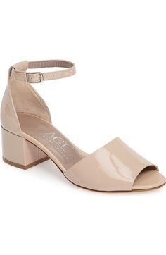 AGL Single Band Sandal (Women) available at #Nordstrom