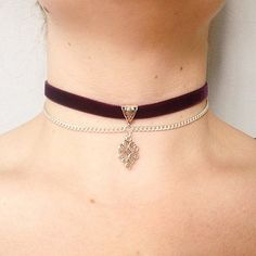 Brogan Choker by DivisionJewellery on Etsy
