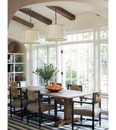 dining room design - Home and Garden Design Idea's