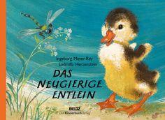 31 Kinderbücher, die Du nur kennst, wenn Du aus dem Osten kommst