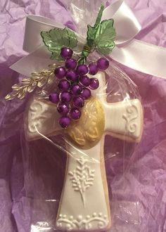 Party favors for first communion