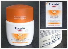 Eucerin Sun Fluid SPF 50