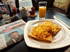 blog-Bristol Park Street Cafe