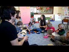 Otobüsün Tekerleği - Çocuk Şarkısı - YouTube