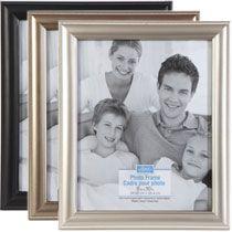bulk plastic matte finish photo frames 8x10 at dollartreecom