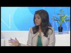 #برنامج_سيدتي: كيف تحبين نفسك بلا أنانية؟ Hala Kazim