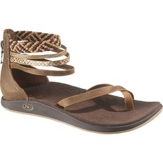 Dawkins Sandal - Womens - Chaco - J103606 | Chaco OMG HOW COOL