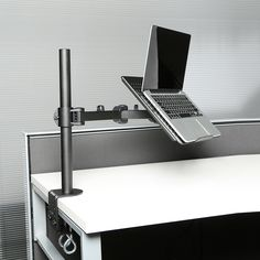 Bringing Enthusiasts Together - Ideas of Laptop Stands - Discover all the details about the Vivo Ergonomic Laptop Desk Mount and learn about the best drones gaming chairs and mouse from the Tech enthusiast community on Massdrop. Laptop Desk For Bed, Laptop Table, Laptop Stand, White Dining Room Chairs, Accent Chairs For Living Room, Computer Setup, Desk Setup, Best Ergonomic Mouse, Folding Table Desk