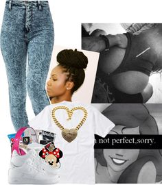 """""""Boo"""" by chenelleedwards ❤ liked on Polyvore"""