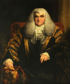 John Scott (1751–1838), afterwards 1st Earl of Eldon, Younger Brother of Lord Stowell, Fellow (1767), Lord High Chancellor of England (1801–1806)