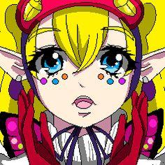 The Legend of Zelda: Twilight Princess / Agitha / 「プリンセスアゲハ」/「速音 沙久里@マイピク募集です」の漫画 [pixiv] [03]