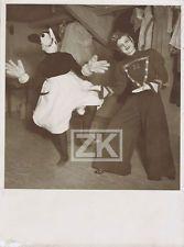 MICKEY Costume Travesti Danse Music Hall Théatre Cabaret  Disney PIAZ Photo 30s