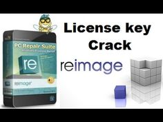 Get Reimage PC Repair 2017 License Key + Crack Free