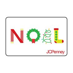 $50 Noel Gift Card