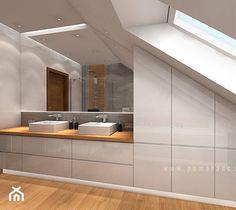 New Homes, Loft, Backyard, Lights, Bathroom, Interior, House, Furniture, Design