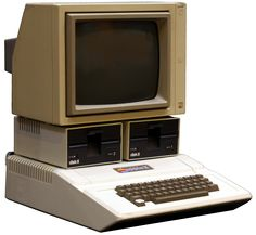 The Apple II was introduced in 1977 and was one of the first highly successful microcomputers. This was again primarily designed by Steve Wozniak.