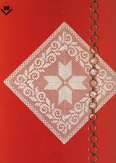Magic Crochet nº 13 - leila tkd - Picasa Web Albums