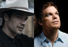 5 Ways 'Dexter' Can Learn From 'Justified'