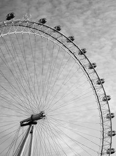 carousel, London