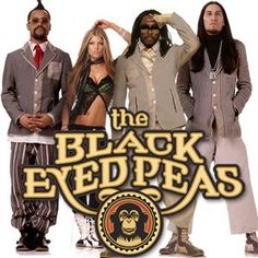 blackeyed peas group | Come Up With the Black Eyed Peas Through the Game | Paparazzi Hot News