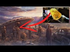 They Said It Didn't Exist.Element 115 Gets Even More Mysterious! Coral Gables, Bomba Nuclear, Joe Cool, Space Time, Ufo, Happy New Year 2020, Ancient Aliens, Videos, Decir No