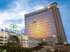 Cititel Mid Valley Hotel http://www.bookklhotels.com/cititel-mid-valley-hotel/