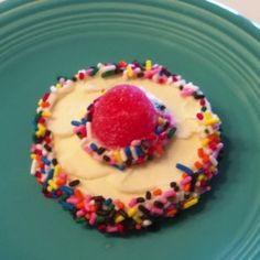 Sombrero Cookie by totallykidtimes #Cookie #Sombrero #totallykidtimes