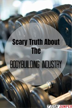 Scary truth about the bodybuilding industry that they don't want you to know. Bodybuilders should come read because this industry is holding a dark secret. Bodybuilding Plan, Bodybuilding Quotes, Bodybuilding Workouts, Bodybuilding Motivation, Diet Motivation, Weight Loss Motivation, Weight Lifting, Weight Loss Tips, Health And Wellness