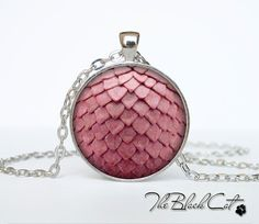 Dragon Egg Game of Thrones Pendant  Dragon by TheBlackCatPendants, $12.95