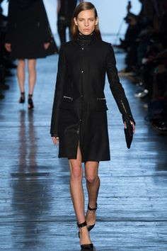 Diesel Black Gold | Fall 2014 Ready-to-Wear Collection | Style.com #Minimalist #Minimalism #Fashion