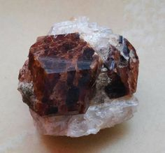 Zircon from Pakistan