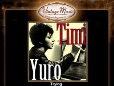 Timi Yuro -- Trying