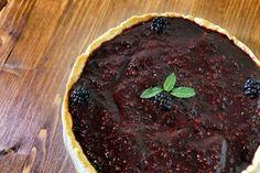 Crostata alle More / Blackberry tart