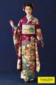 Folk Costume, Costumes, Japan Outfit, Yukata, Japanese Kimono, Asian, Poses, Nice, Color
